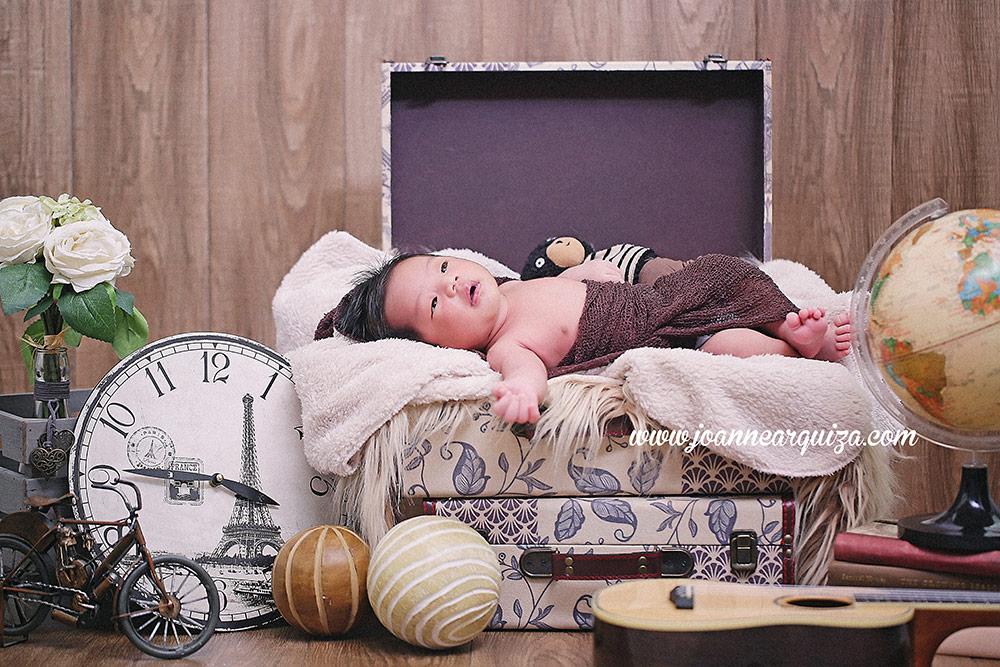 Joanne arquiza qc baby photographer
